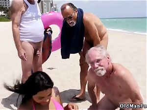 blonde gang-fuck senior first time Staycation with a brazilian ultra-cutie