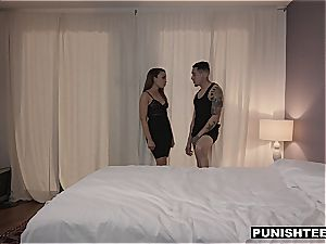 steaming ebony pleads to be gasped and smashed