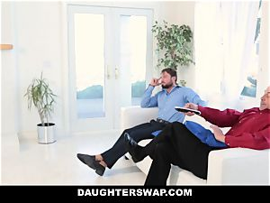 DaughterSwap - red-hot daughters-in-law Get opened up