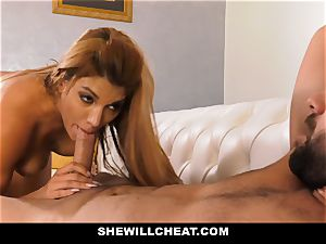 SheWillCheat - steaming cheating wife vengeance boinking