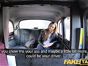 faux taxi voyeur catches sumptuous couple smashing