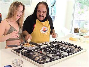 Omelet You smash Ron Jeremy