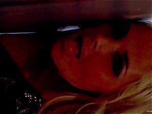 Sarah Vandella reveals her flawlessly lush udders