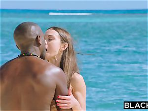 BLACKED steamy wife Cheats With bbc on Vacation