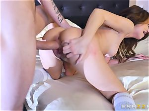 cunny pampered with monster man rod Joseline Kelly