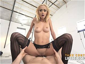 LifeSelector - naughty nymphs