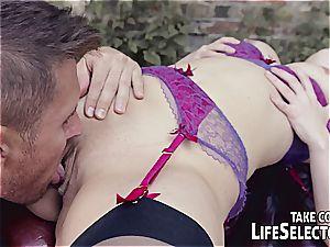 LifeSelector hookup compilation with Samantha Bentley