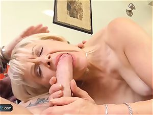 AgedLovE warm doll liking hardcore intercourse Compilation