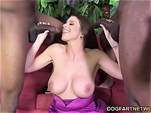 Brooklyn chase Takes 2 BBCs
